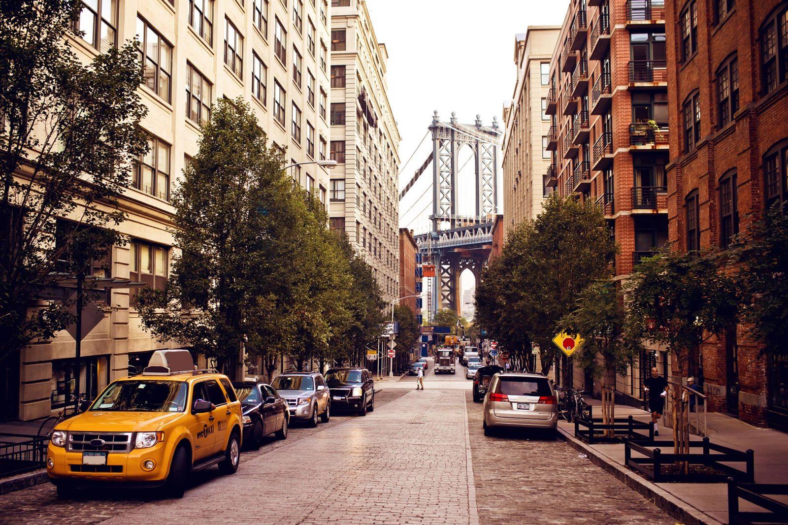 Brooklyn rondleiding