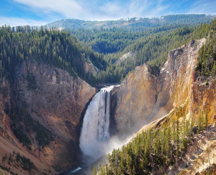 Nationale parken in Amerika die op je bucketlist horen