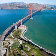 Tips voor gratis activiteiten in San Francisco
