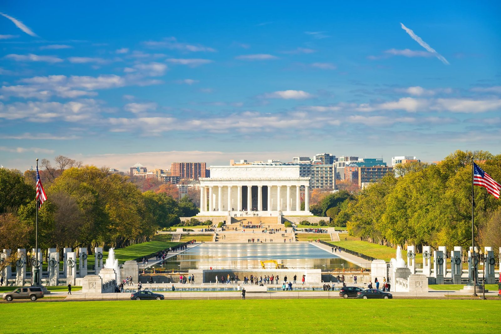 Museum Washington