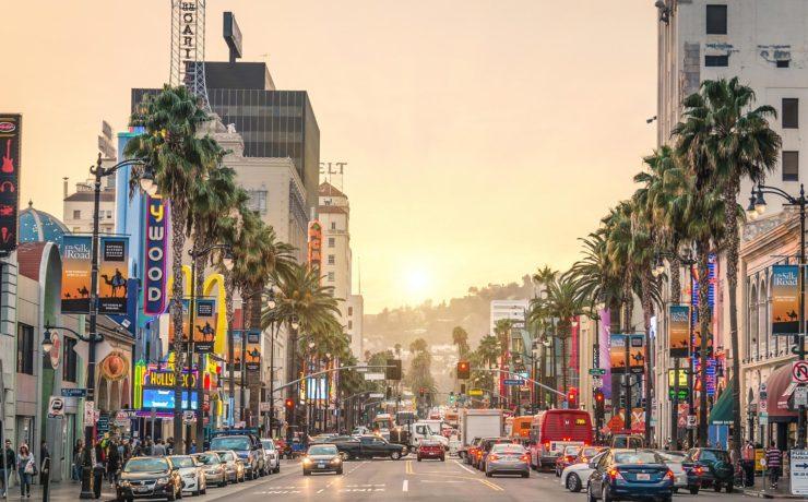 voordeelpas Los Angeles