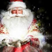 Ontstaan Santa Clause