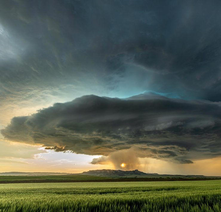 Tornado's Amerika