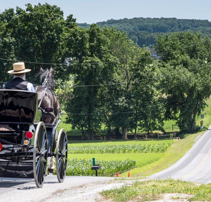 Amish Amerika