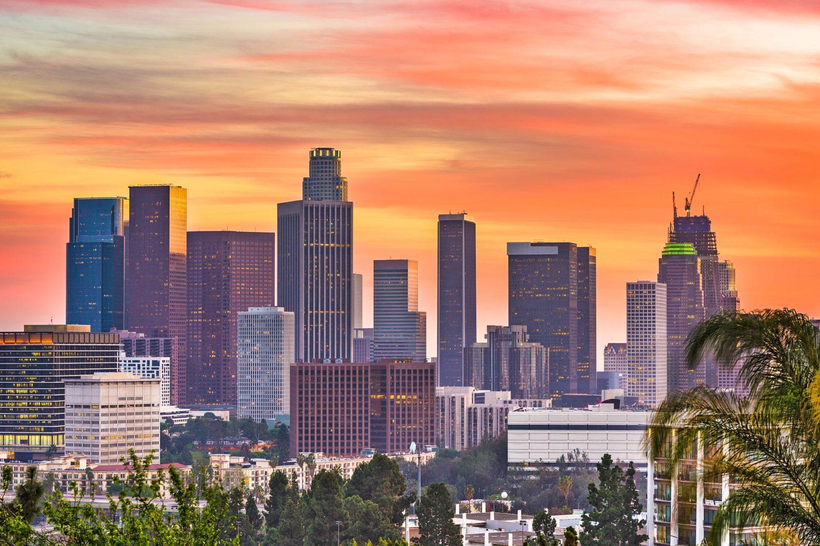 Doen in Los Angeles