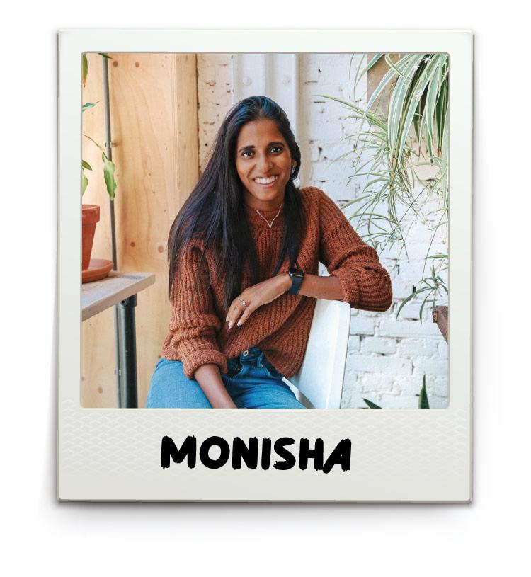 Pers & PR Hey!USA Monisha van Hetteren